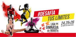 Invitación Sport Fest